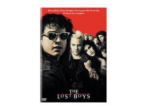 The Lost Boys (DVD / WS-16:9 / P&S-4:3 / ENG-FR-SP SUB)