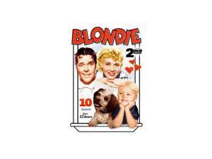 Blondie Set