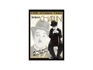 The Best of Charlie Chaplin