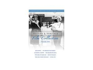 History & Heritage Film Collection: Volume 2
