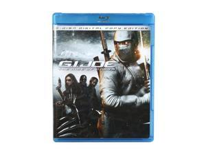 G.I. Joe: The Rise of Cobra (Blu-Ray / 2DISCS / Digital Copy / WS)