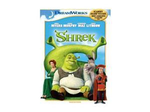 Shrek (DVD / WS / ENG 5.1 DOL) Mike Myers (voice), Cameron Diaz (voice), Eddie Murphy (voice), John Lithgow (voice), Tommy ...