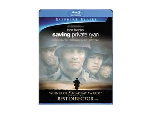 Saving Private Ryan (Blu-Ray / 2 DISCS / WS / SUB / 1998) Tom Hanks, Edward Burns, Tom Sizemore, Jeremy Davies, Matt Damon