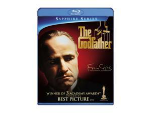 The Godfather (Coppola Restoration) [Blu-ray] (1972) Rudy Bond, Marlon Brando, Richard Bright, Richard S. Castellano, John ...