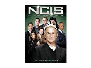 NCIS: Season Eight 2010 (DVD/WS)