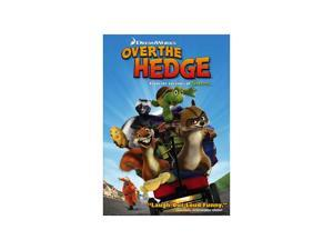 Over the Hedge Bruce Willis (voice), Garry Shandling (voice), Steve Carell (voice), Eugene Levy (voice), Wanda Sykes (voice), Allison Janney (voice), Nick Nolte (voice), Catherine O'Hara (voice), Will