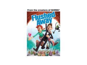 Flushed Away Hugh Jackman (voice), Kate Winslet (voice), Andy Serkis (voice), Ian McKellen (voice), Bill Nighy (voice), Simon Callow (voice), Jean Reno (voice), Shane Richie (voice), Geoffrey Palmer (