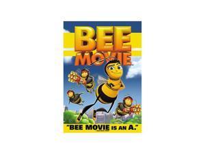 Bee Movie Jerry Seinfeld (voice), Renee Zellweger (voice), Uma Thurman (voice), Kathy Bates (voice), Alan Arkin (voice), Robert Duvall (voice), William H. Macy (voice), Tim Blake Nelson (voice), Patri