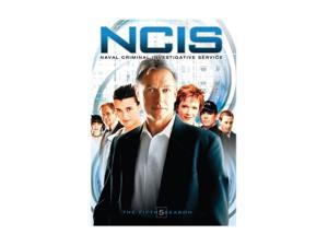 NCIS: The Fifth Season (2008 / DVD) Mark Harmon, Michael Weatherly, David McCallum, Sean Murray, Cote De Pablo