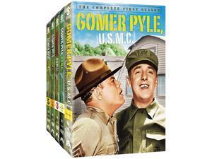 Gomer Pyle, U.S.M.C.: The Complete Series