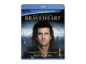 Braveheart (Sapphire Series) [Blu-ray] (1995)