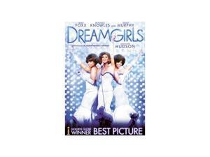 Dreamgirls Beyonce Knowles, Anika Noni Rose, Jennifer Hudson, Jamie Foxx, Eddie Murphy, Danny Glover, Sharon Leal, Keith Robinson, Loretta Devine, Ralph Harris