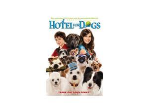 Hotel for Dogs Emma Roberts, Jake T. Austin, Don Cheadle, Lisa Kudrow, Kevin Dillon, Johnny Simmons, Ajay Naidu, Kyle Pratt, Troy Gentile, Leslie Del Rosario