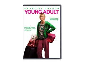 Young Adult (DVD) Charlize Theron, Patrick Wilson, Patton Oswalt, Elizabeth Reaser, J.K. Simmons (voice)