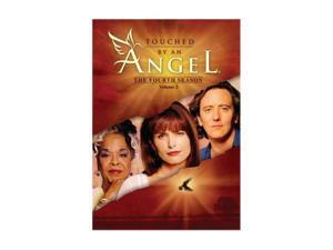 Touched By An Angel - The Fourth Season, Vol. 2 (DVD / FS / SUB / NTSC)