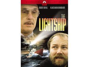 The Lightship Robert Duvall, Klaus Maria Brandauer, Tom Bower, Robert Costanzo, Badja Djola, William Forsythe, Arliss Howard, Michael Lyndon, Tim Phillips