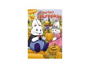 Max & Ruby: Perfect Pumpkin