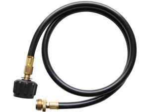 Cuisinart 4 ft. Lp Adapter Hose For Portable Cuisinart Gas Grills