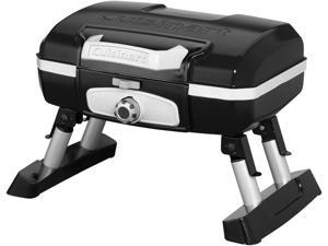 Cuisinart CGG-180TB Petit Gourmet Tabletop Portable Gas Grill