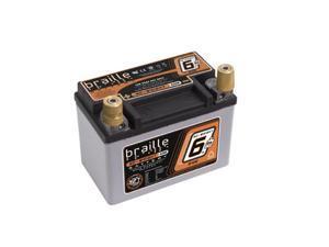 Braille Lightweight AGM Battery B106