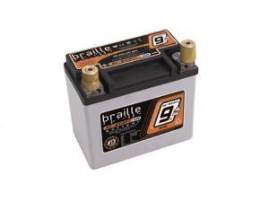 Braille Lightweight AGM Battery B129