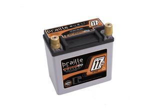 Braille Lightweight AGM Battery B14115