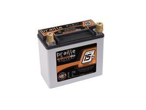 Braille Lightweight AGM Battery B2015