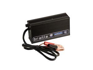 Braille Lithium Battery Charger 12310L