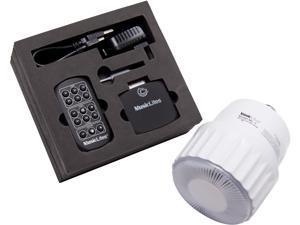 Sylvania/Artison 72469 MusicLites iPod/iPhone/iPad Audio Transmitter with Speake