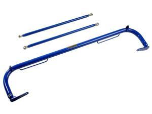 "NRG Harness Bar: 51"" HBR-003 BL"