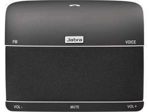 Jabra FREEWAY Bluetooth Speakerphone (Black)