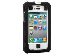 Ballistic Hard Core (HC) Case with Holster for Apple iPhone 4 / Apple iPhone 4S