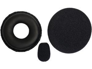 VXI BlueParrott 203182 Replacement Ear & Microphone Cushions for Bluetooth Headset
