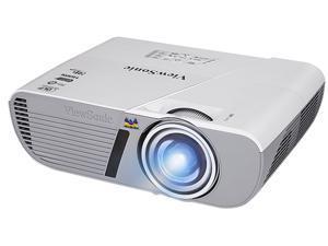 ViewSonic PJD5353LS DLP Projector 3200 Lumens XGA HDMI