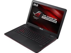 "ASUS ROG 15.6"" GL551VW-DS51 Intel Core i5 6300HQ (2.30 GHz) NVIDIA GeForce GTX 960M 8 GB DDR4 Memory 1 TB HDD FHD ..."