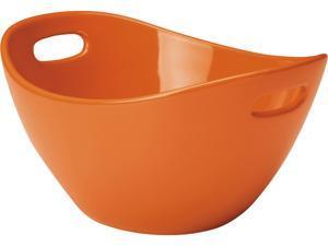 Rachael Ray 10-in. Serveware Serving Bowl, Orange