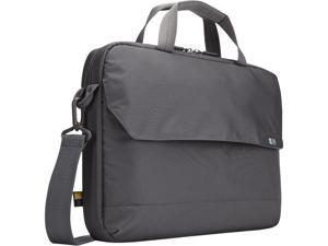 "Case Logic Gray 14.1"" Laptop Attaché Model MLA-114-GRAY"