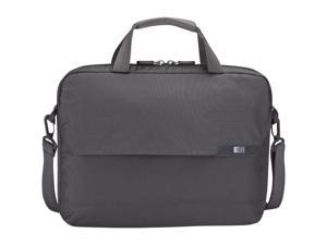 "Case Logic Gray 15.6"" Laptop and 10.1"" Tablet Attaché Model MLA-116GRAY"