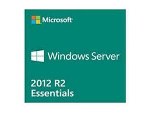 Microsoft Windows Server 2012 R2 Essentials 64B 1-2CPU - Academic