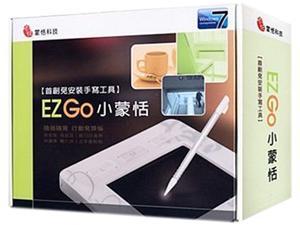 Ez Go Jr 2.8x2 Usb Plug Write Handwriting Pad No Installation