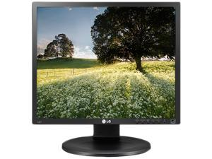 "LG 19MB35P-B Black 19"" 5ms IPS-Panel LED Backlight LCD Monitor"