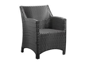 Zuo Modern Mykonos Chair Espresso - OEM