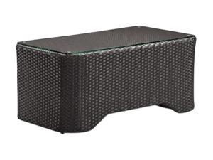 Zuo Modern 701312 Miramar Coffee Table Espresso