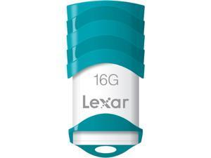 Lexar 16GB JumpDrive V30 USB 2.0 Flash Drive (LJDV30-16GABNL)