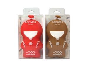 Key Man Key Bag