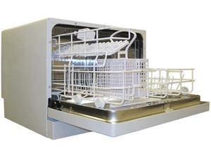 Check Price SPT SD-2201S Countertop Dishwasher Silver Today###!!