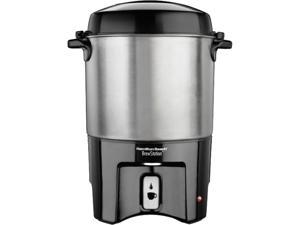 Hamilton Beach  40540 BrewStation 40 Cups Coffee Urn, Silver