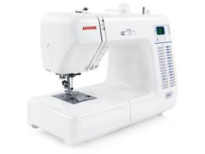 Janome 8077 30-Stitch Computerized Sewing Machine
