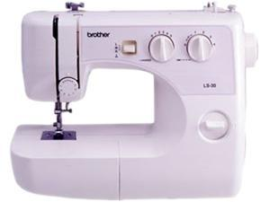 Brother LS30 Electric Sewing Machine