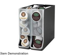 Keurig 2-pc. K-Cup Storage Dispenser